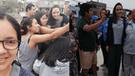 Angelina Jolie y su paso por San Juan de Lurigancho [FOTOS Y VIDEO]