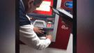 Usuaria denuncia nueva modalidad de robo en cajero automático [VIDEO]