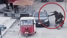 Jesús María: disparó a delincuente que intentó robarle su auto y terminó preso