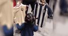 Facebook: dan a elegir a niña entre camisetas de Alianza y la 'U' y su respuesta sorprendió a miles