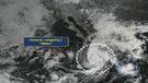 Huracán Willa de categoría 5 amenaza con huracanes en México | EN VIVO