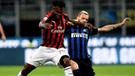 Inter vs Milan EN VIVO: empatan 0-0 con Icardi en el Derby della Madonnina por Serie A