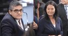 Vinculan a jueza que anuló detención contra Keiko con 'Los Cuellos Blancos'