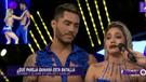 Los Cuatro Finalistas: Bailarina rompe en llanto tras mostrar parte privada [VIDEO]
