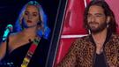 Maluma intenta conquistar a mujer y lo humillan en 'La Voz México' [VIDEO]