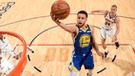 Golden State Warriors vs Denver Nuggets EN VIVO: último cuarto por la temporada regular en la NBA