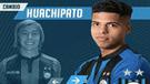 Futbolista peruano debutó en la liga chilena con Huachipato [VIDEO]