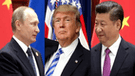 ¿Estados Unidos y Rusia están a puertas de una guerra mundial?