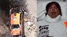 El mensaje de Raúl Orlandini luego de su accidente en Caminos del Inca