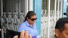 Trabajadora de Migraciones implicada en fuga de Hinostroza se entregó a las autoridades [VIDEO]