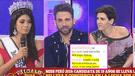 Anyella Grados recibe fuertes ataques en redes tras coronarse Miss Perú 2019 [VIDEO]