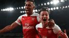 En solo 10 toques: el golazo colectivo del Arsenal que está dando la vuelta al mundo [VIDEO]