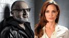 Beto Ortiz causa rechazo en las redes tras criticar visita de Angelina Jolie a Perú