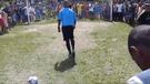 Facebook: Cobran penal en partido de fútbol entre dos favelas y ocurre aterrador hecho