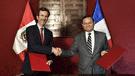 Francia: estudiantes peruanos podrán vivir y trabajar en el país por un año