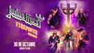 Judas Priest en concierto 2018: ¡Cuponidad trae un precio de locura en entradas desde S/ 133!