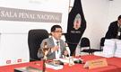 Caso Humala: Rechazan recusación de juez Concepción Carhuancho