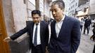 Jorge, el sobrino de Yoshiyama, pidió a testigos protegidos cambiar de versión