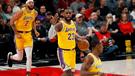 Lakers vs Spurs VER EN VIVO: con LeBron James en partidazo por la NBA