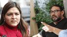 "Karina Beteta discute acaloradamente con Luis Davelouis en Twitter por chat ""La Botica"" [FOTOS]"