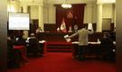 Imponen 36 meses de prisión a Hinostroza