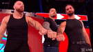 WWE RAW: figuras de la lucha se solidarizan con Reigns tras adiós por leucemia