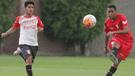 Promesa peruana es goleador en Colombia y busca un lugar en la Sub 17 [VIDEO]