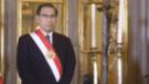 """Martín Vizcarra sobre la Ley Fujimori: """"Estamos presentando su observación"""""""