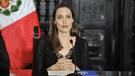 """Angelina Jolie: """"La migración venezolana era previsible y evitable"""""""