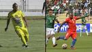 """El """"Arturo Vidal"""" peruano que la rompe en Copa Perú y está dando la vuelta al mundo [VIDEO]"""