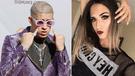 Filtran conversación íntima de Bad Bunny y joven trans con atrevida propuesta