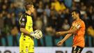 Polémico gol marcado en la Superliga Argentina da la vuelta al mundo [VIDEO]