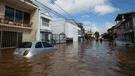 Alerta por huracán Willa: sigue su trayectoria, rutas y consecuencias en vivo