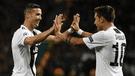 Juventus ganó por la mínima al United por Champions League [RESUMEN]