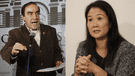 "Lescano a Keiko: ""No nos prestaremos a este intento de manipulación e impunidad"""