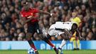 Juventus 1-0 Manchester United EN VIVO: por la Champions League