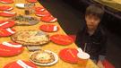 Pequeño invitó a 32 amiguitos a su fiesta y ninguno asistió