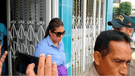 Tumbes: solicitarán nueve meses de prisión preventiva para Yhenifferd Bustamante