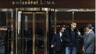 Paolo Guerrero: fiscal le da la razón y denuncia al abogado del Swissotel