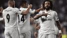 ¡Rompió la mala racha! Real Madrid ganó 2-1 a Viktoria Plzen por Champions [RESUMEN]