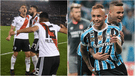 River Plate vs Gremio EN VIVO: guía de canales ver la semifinal de Copa Libertadores 2018