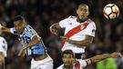 River Plate vs Gremio HOY EN VIVO: empatan 0-0 semifinales de Copa Libertadores