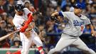 Serie Mundial 2018: Dodgers vs Red Sox EN VIVO ONLINE por el juego 1
