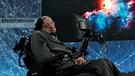 """""""Dios no existe"""", la reflexión final de Stephen Hawking en su libro póstumo"""