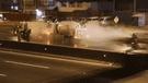 Surco: reportan fuga de gas de un camión cisterna en Panamerica sur