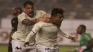 Universitario de Deportes vs Sport Rosario: Por otro festejo