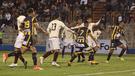 Universitario 0-0 Sport Rosario EN VIVO: fecha 9 del Torneo Clausura