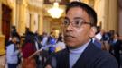 """Roberto Vieira: """"Letona prácticamente ha jubiliado a Keiko Fujimori"""""""
