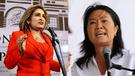 Maritza García dice que Keiko Fujimori es la 'Señora K' [VIDEO]