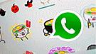 WhatsApp Trucos: ¿Quieres activar los nuevos 'stickers' que llegaron a Android? Aquí te contamos cómo [FOTOS]
